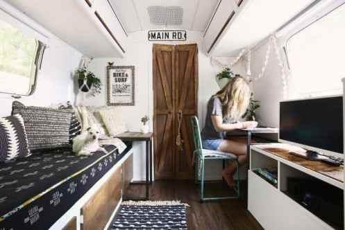 Airstream Remodel 22