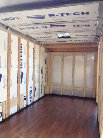 Box Truck Conversion 13