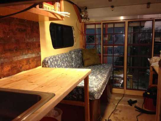 Box Truck Conversion 18
