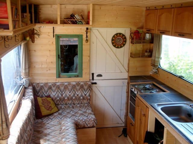 Box Truck Conversion 6