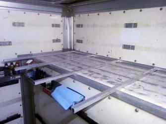 Box Truck Conversion 7
