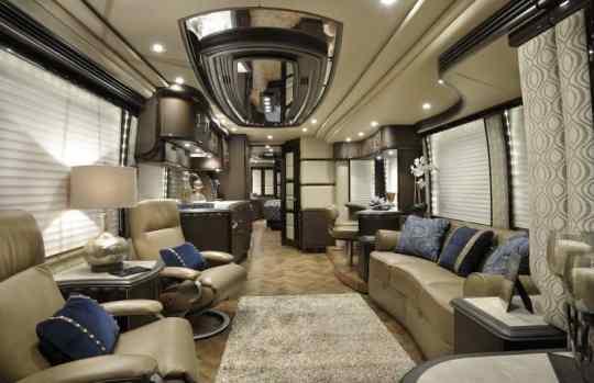 Luxury Rv 2