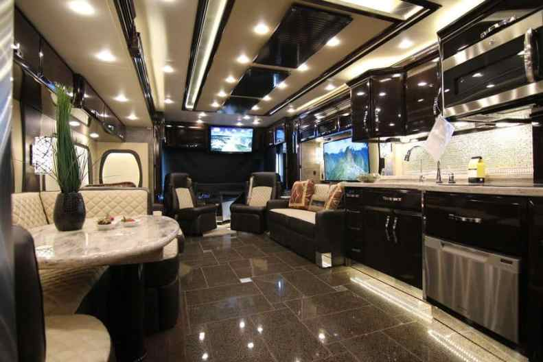 Luxury Rv 26