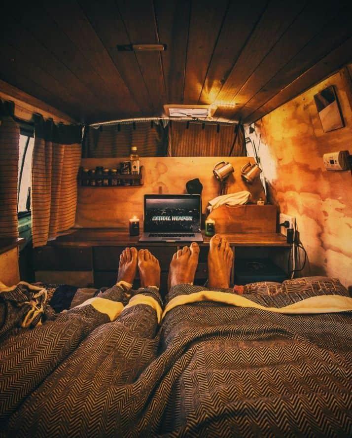 Road Trip Van 3