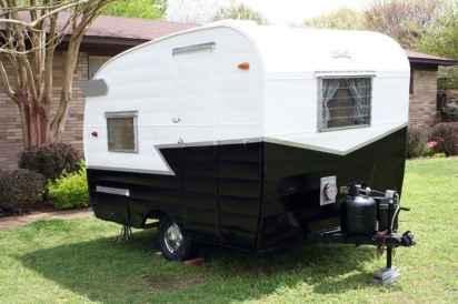 Shasta Camper Remodel 4