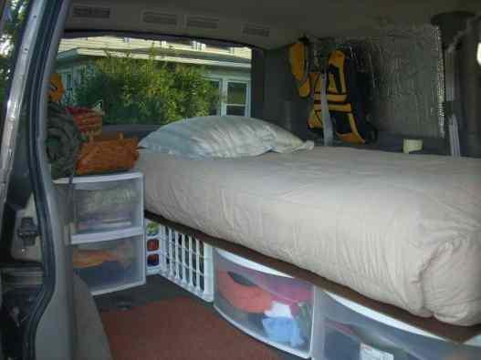 Suv Camping 25