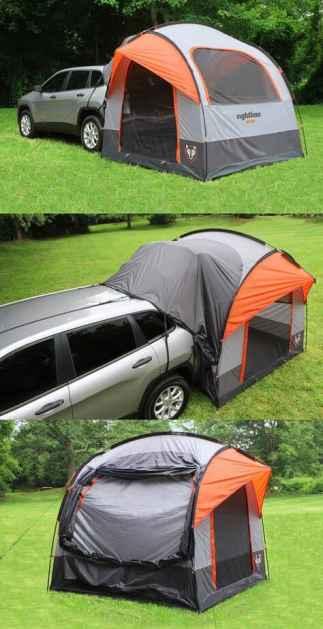 Suv Camping 7