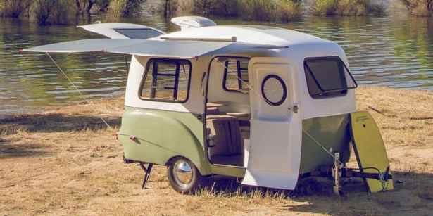 Tiny Camper 1