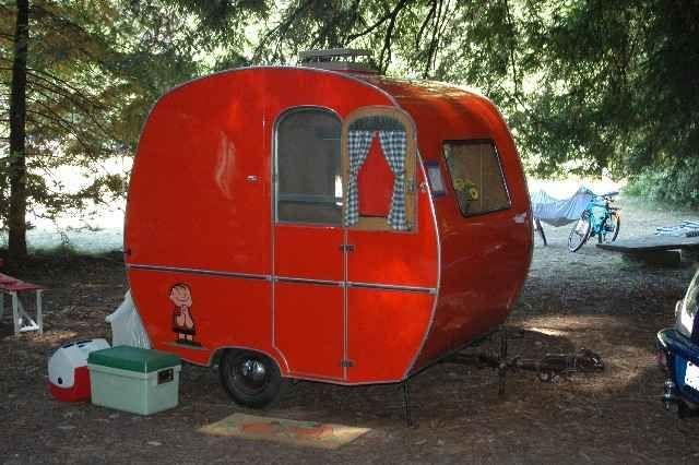 Tiny Camper 10