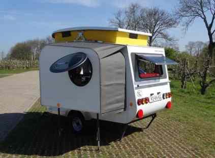 Tiny Camper 12