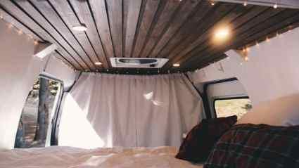 Van Build 16