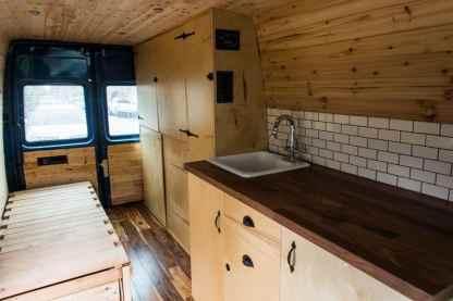 Van Build 21
