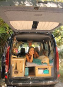 Van Life Ideas 10