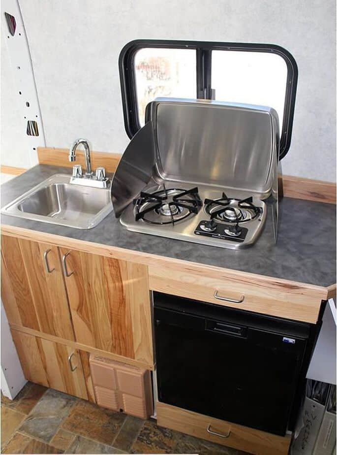 Van Life Ideas 18