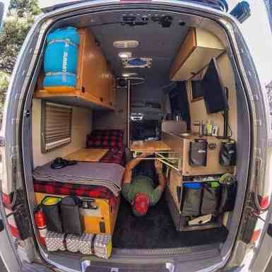 Van Life Ideas 30