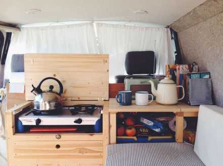 Van Life Ideas 8