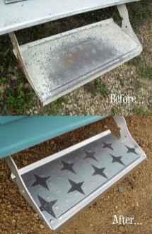 Vintage Camper Remodel 2