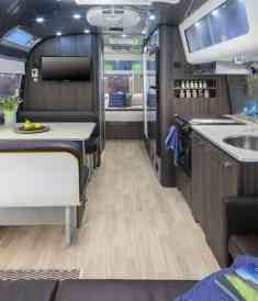 Airstream Trailers 1
