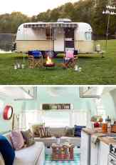 Airstream Trailers 12
