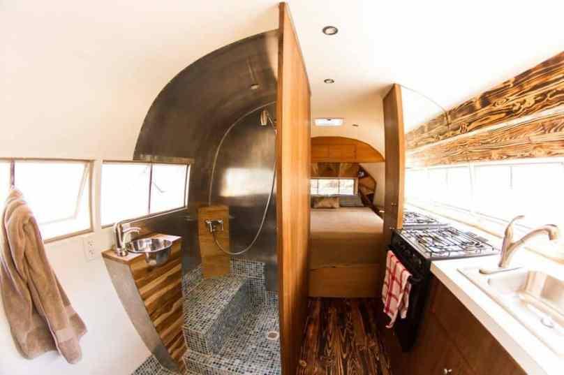 Airstream Trailers 14