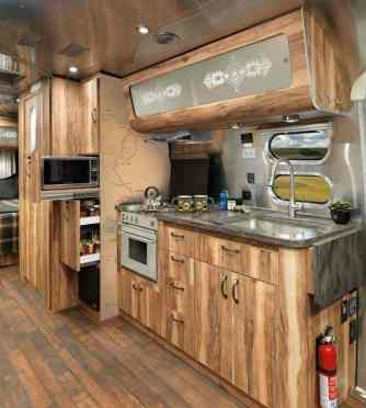 Airstream Trailers 16