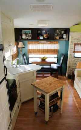 Travel Trailer Living 2
