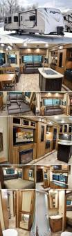 Travel Trailer Living 4