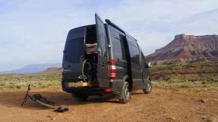 Van Living Diy 5