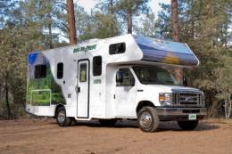 RV Motorhome Rental USA