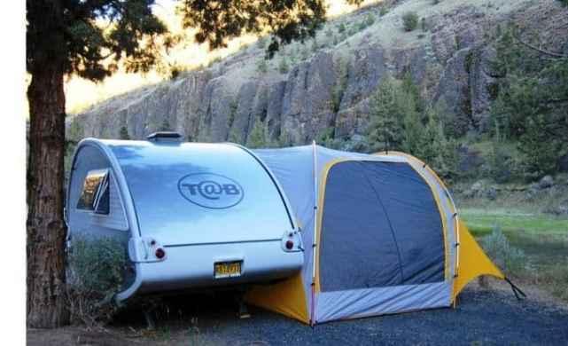 Tab Camper 10