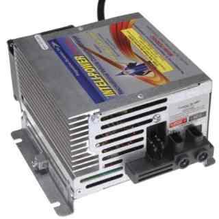 RV Power Converter Hack 13