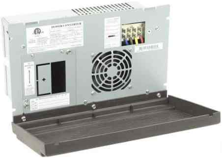 RV Power Converter Hack 19