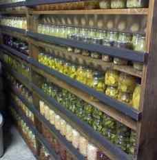 Rv Food Storage Cabinets