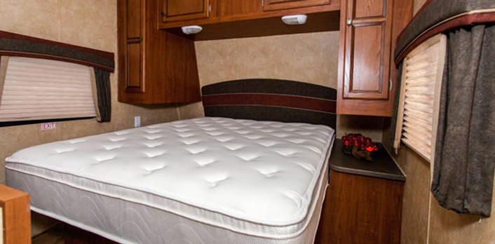 Best Rv Mattress Ultimate Buyer S Guide 2019 Camperism
