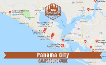 RV Parks Panama City