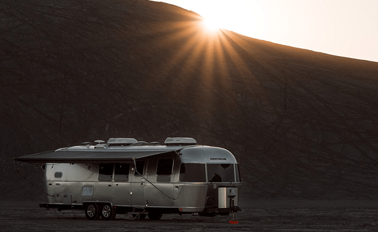 airstream rental near me