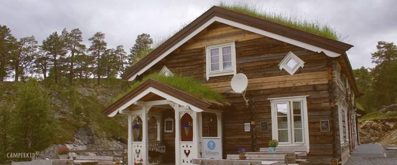 Familien-Café & Gästehaus Billing