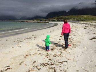 Fredvang - Reisefazit Skandinavien