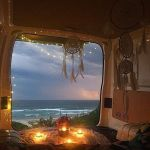 20 Kinds of Interior Models in The Current Camper Van