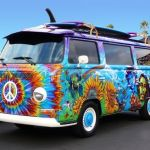 20 Caravan and Camper Van Interior Design
