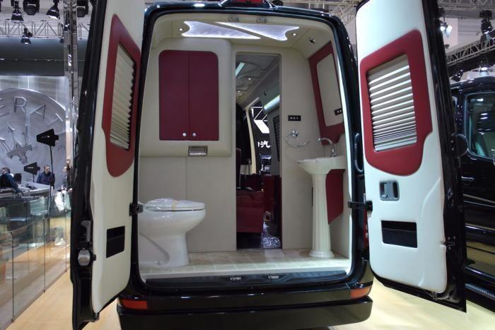 13 Amazing Small Rv Bathroom Toilet Remodel Ideas