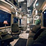 15 Awesome Luxury Interior RV Living Ideas