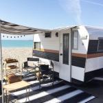 12 Stunning Diy Camper Trailer Design