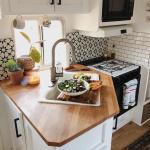 12+ Remarkable RV Living & Camper Van Storage Solution Ideas