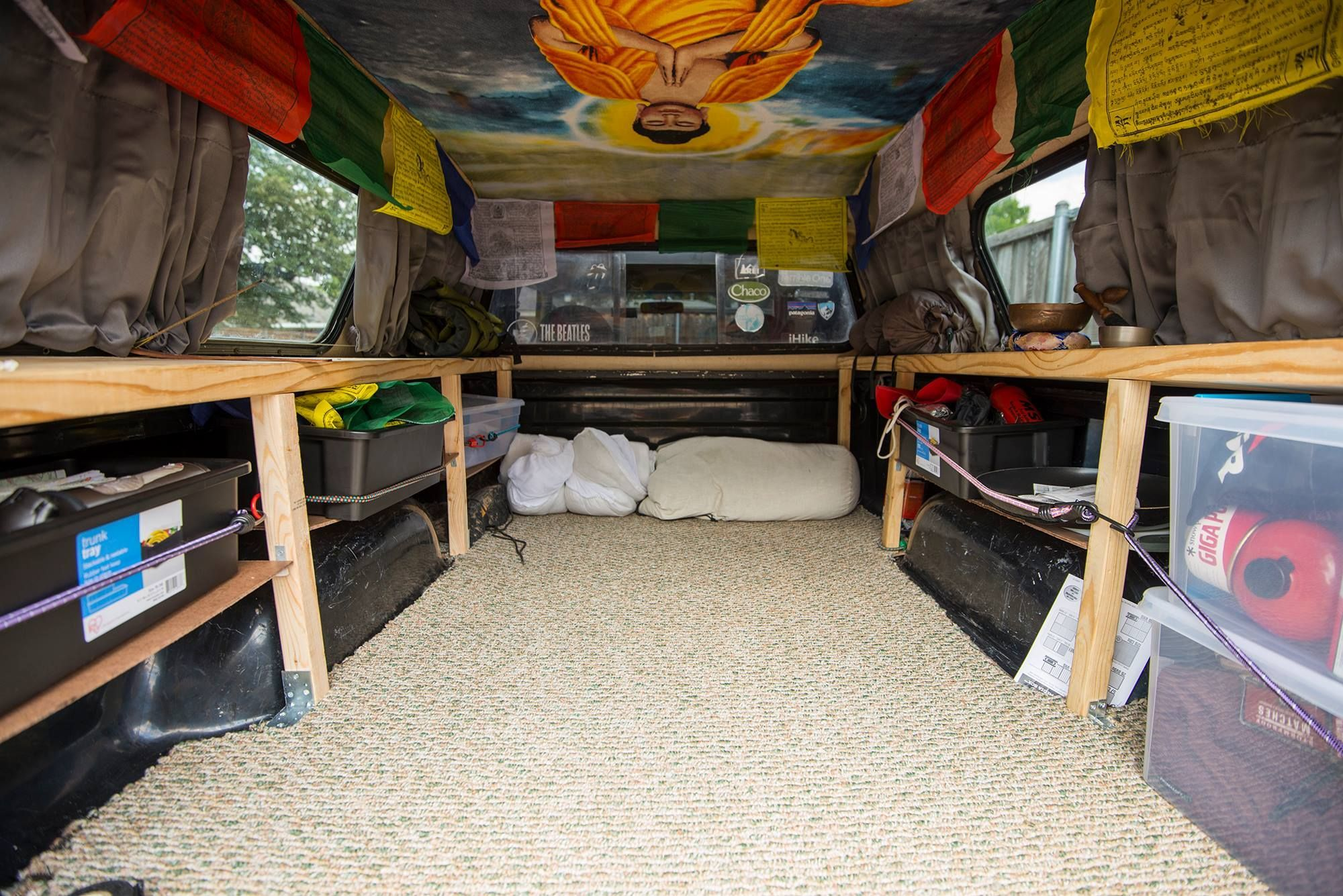 16 Ideas That Can Make Truck Camper