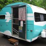 13 Innovative Campers & Caravans