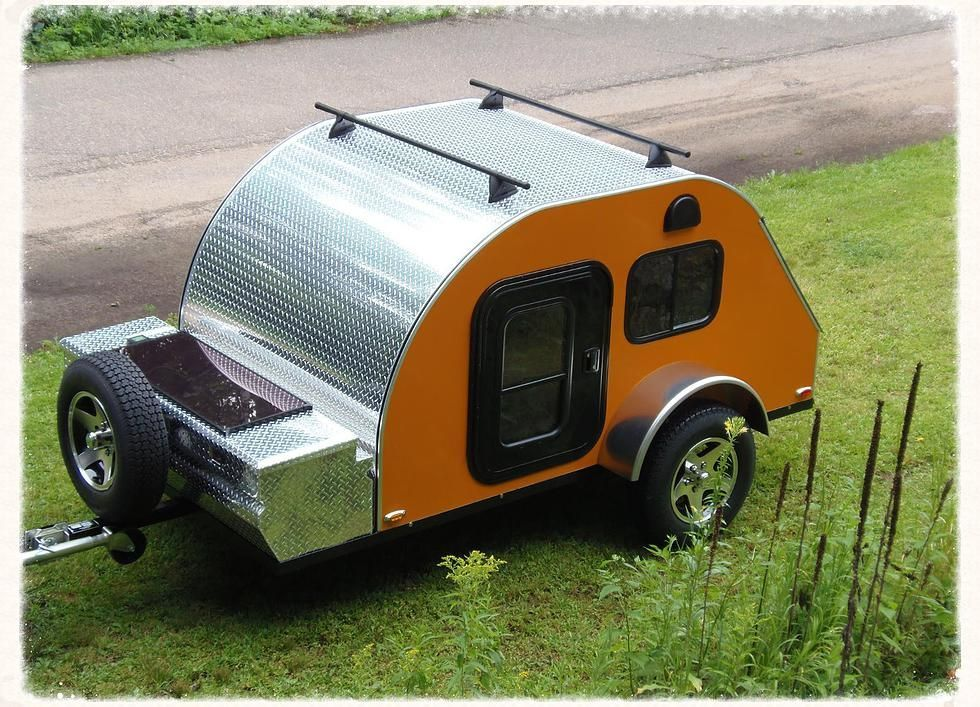 17 Best Big Woody Campers