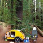 18 Cute Camper Makeover Ideas