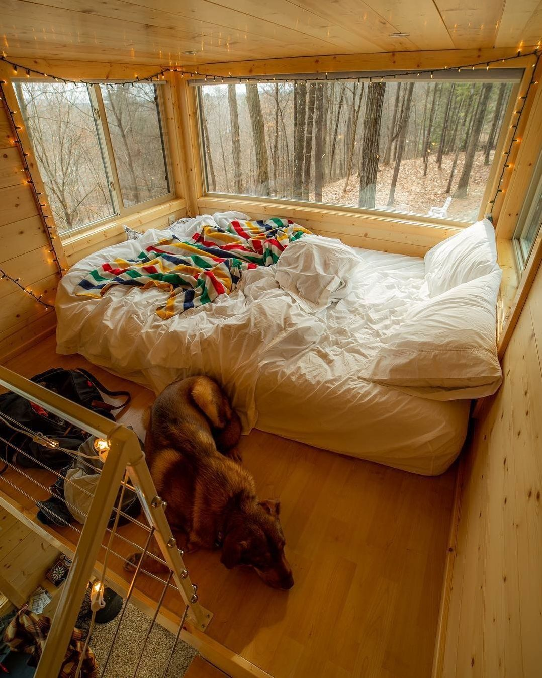 13 Best Cabin Campers