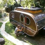 9 Best Roof Top Camper Ideas